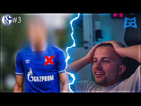 TRANSFER SCHOCK - Star verlässt Uns 😓 FIFA 21: Fc Schalke 04 Karriere #3 🔥