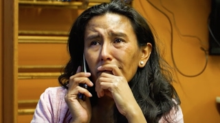 Abused Woman Goes To Authorities, Gets Deported thumbnail
