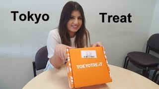 tokyotreat classic package WITH VOICE (4K)
