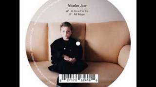 Nicolas Jaar - A time for us