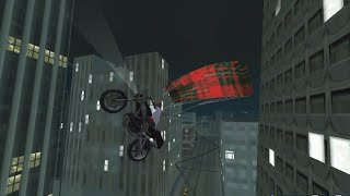 How to install Parachute in bike mod in Gta Sa Android