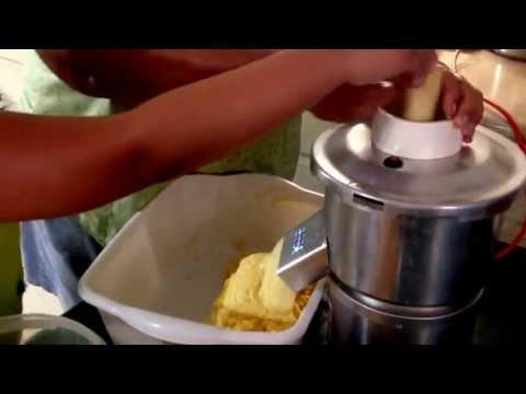 Masa Para Pasteles Puertorriqueños / Puertorican Meat Pie