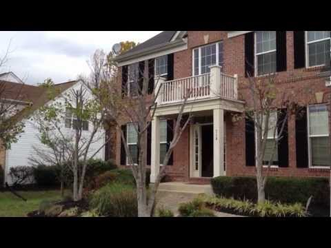 710 James Ridge Road Bowie, MD Home For Sale