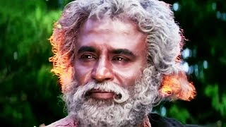 Zamindar's Return - Best Tamil Scene | Muthu | Tamil Movie | Part 12