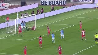 Lazio 4-0 Cremonese Highlights & Goals Hd 14-1-2020