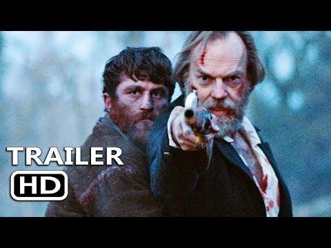 BLACK 47 Official Trailer (2018) Hugo Weaving, James Frecheville