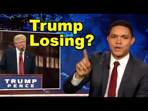 Trump Headed For Huge Loss? - Trevor Noah, Mike Pence & MORE! LV Sunday LIVE Clip Roundup 173