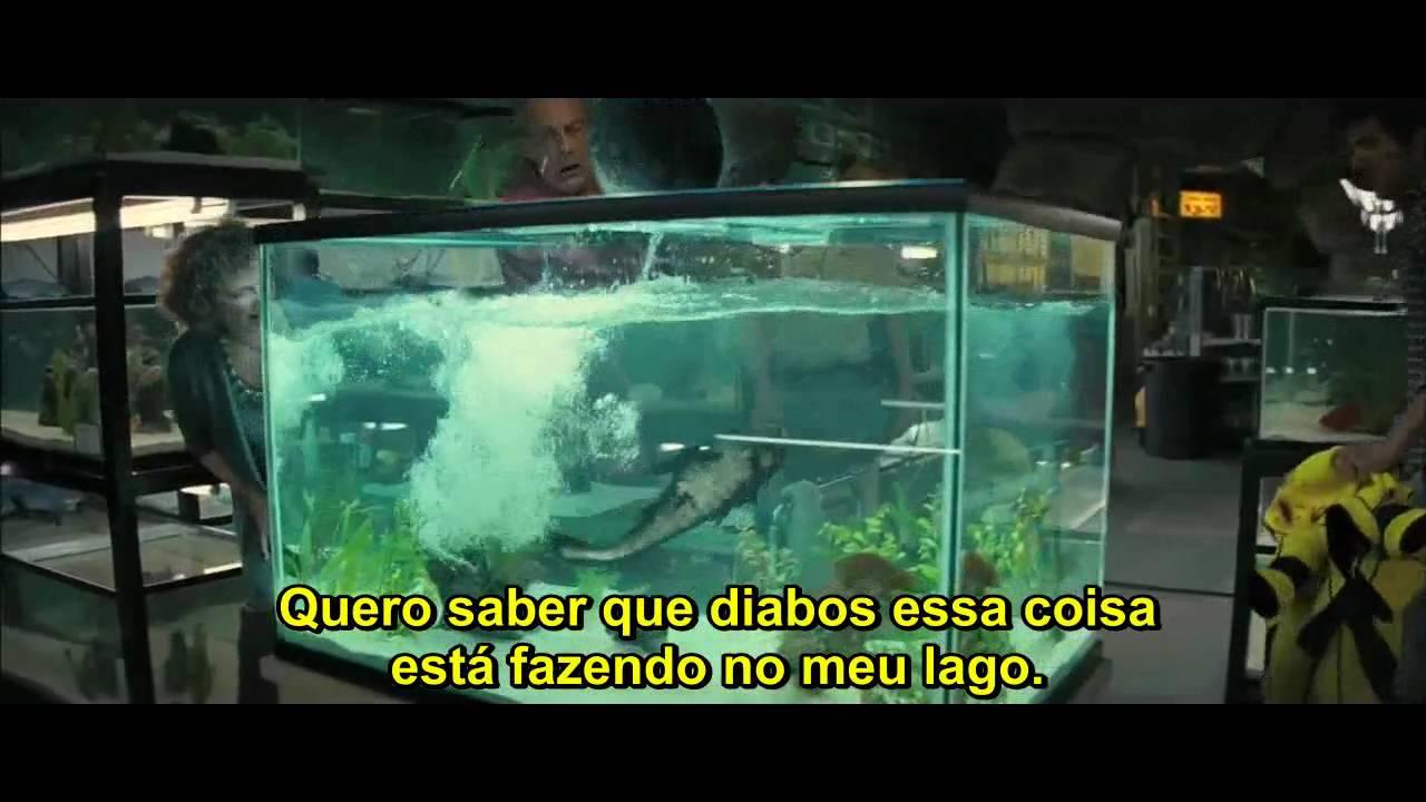 Piranha 3D - Trailer Legendado - HELLSUBS