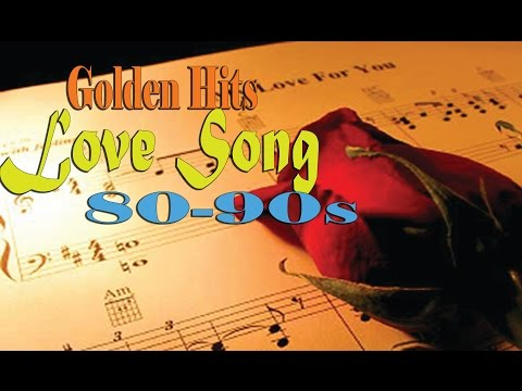 The Best Romantic Of Love Song 80 - 90s - Lagu Kenangan Barat Cinta Romantis Tahun 80-90an