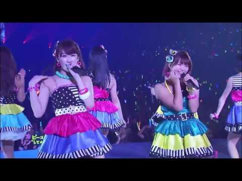 Only Today   AKB48 Group doji kaisai concert in Yokohama Kotoshi wa Ranking Dekimashi ta ShukugakaiH