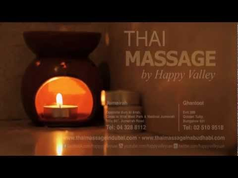 Thai Massage Happy Valley Abu Dhabi