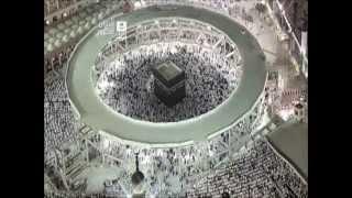 Perkembangan Pembangunan Masjidil Haram