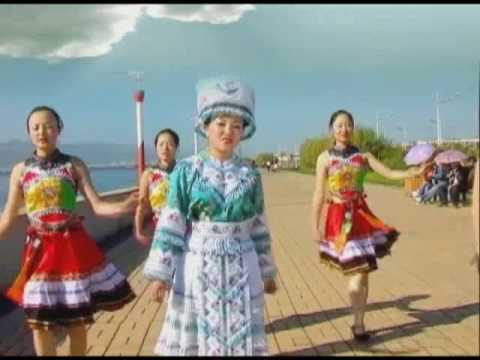 王丽上午我錯了 Li Wang : Puas Yog Kuv Yuam Kev (New Re-Edit MV)