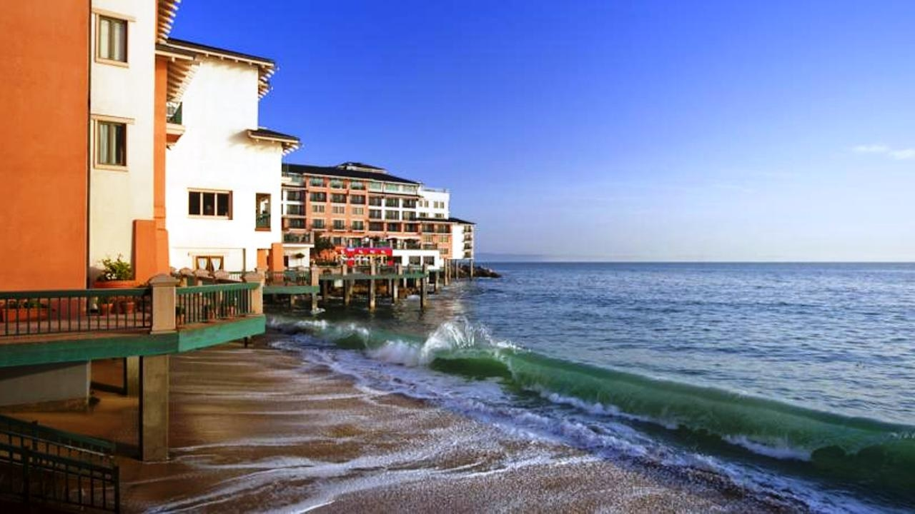 Hotels In Monterey Ca >> Top10 Recommended Hotels In Monterey California Usa Youtube