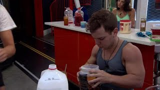 Big Brother - Breakfast Of Champions - Live Feed Highlight Mp3