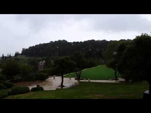 Latter Rains 2016 Jerusalem Promenade