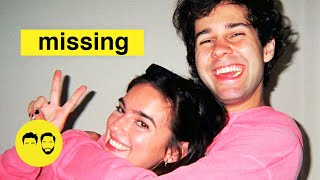 The Disappearance of David Dobrik