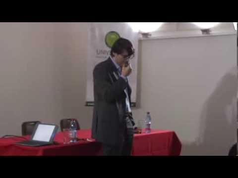 Gianluca Manzo - Agent-based Modeling and Types of Causality (IFICC, Santiago 2013)