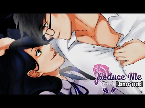 SUCH A GENTLEMAN - Let's Play: Seduce Me The Otome [James' Route]