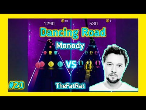 dancing-road---monody-thefatrat-(noob-vs-noob)-v-gamer!