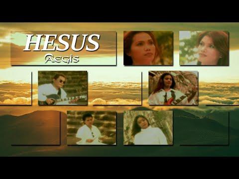 Aegis - Hesus (Lyrics Video)
