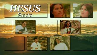 Aegis - Hesus (Lyric Video)