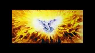 Fuego de Dios, Espíritu de Amor