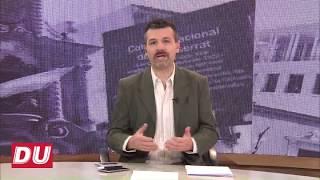 Proyecto Czekalisnki analizado por el CONICET