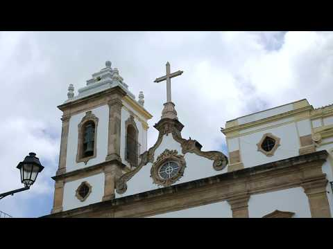 SALVADOR DE BAHIA 1, BRASIL, CANAL 26, VIAJES Y VIDAS