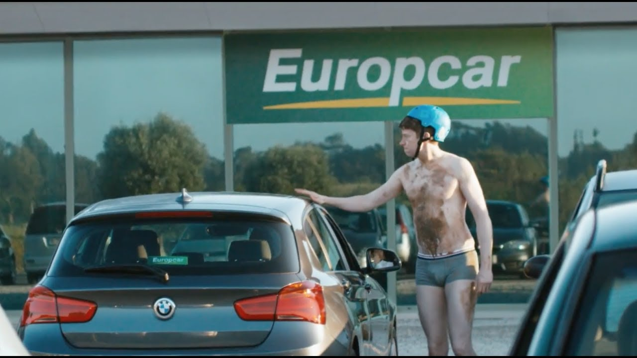 Europcar Uk Deliver Collect Mistaken Identity Youtube