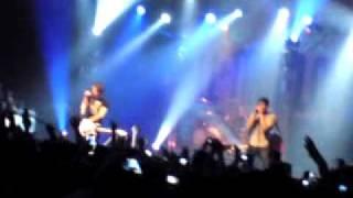 All Time Low - Weightless @ Kerrang Tour 30 Jan 2010 O2 Academy Birmingham
