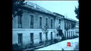 Real Sitio de La Isabela, Historia. La Memoria del Agua (pt 1)
