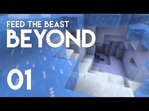 ►FTB Beyond: INTRODUCTIONS! (Episode 1)◄