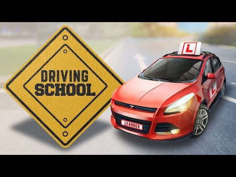 Free Car Driving Games Com