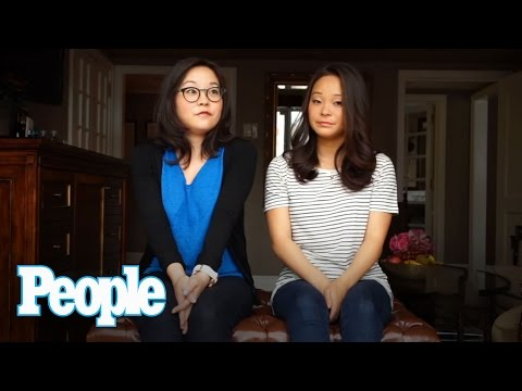 The Amazing Story of Identical Twins Separated at Birth Who Find Each Other  | People