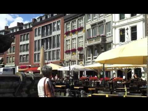 Germany Vlog 6 - Living in Aachen