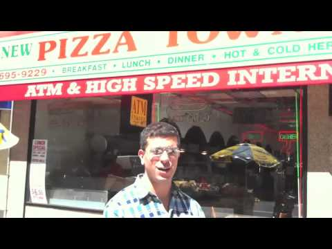 A Walking Tour with Undertone, Memory Lane in Manhattan