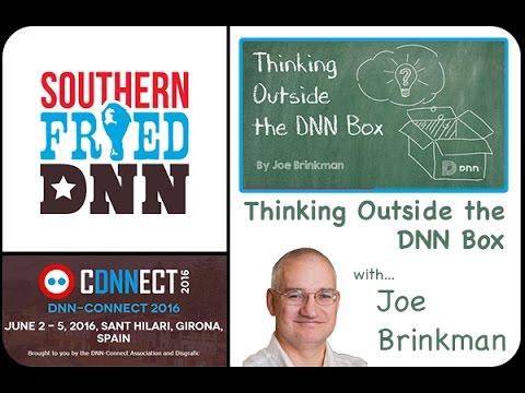 Thinking Outside the DNN Box