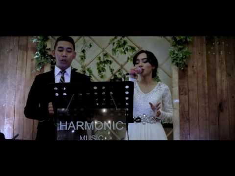 All My Life Cover - Harmonic Music Bandung - Wedding Music Bandung