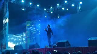 Duyên Nợ Chỉ Là Cái Cớ - Yuki Huy Nam Live sân khấu 3 ngàn khán giả