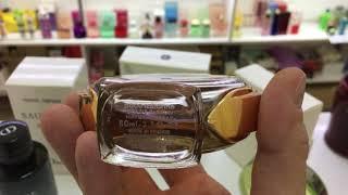 видео Купить оптом Тестер Byredo Black Saffron, 100 ml в интернет-магазине