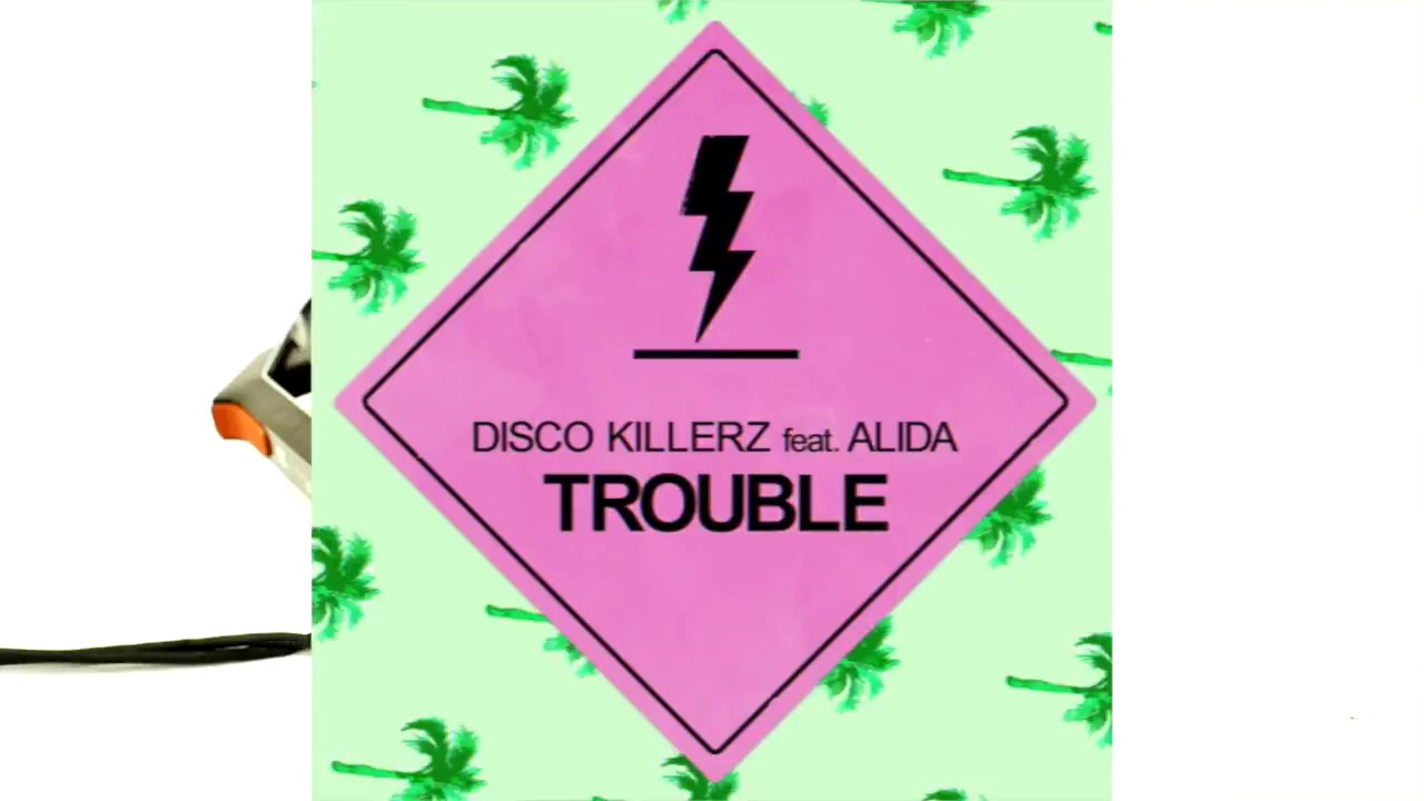 Image result for trouble disco killerz