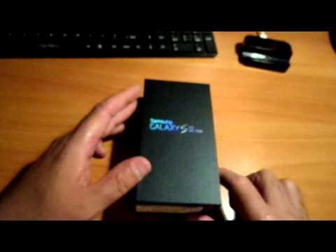 обзор Samsung GT I9300i Galaxy S III Duos ч1