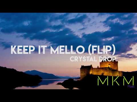 Download Youtube: Marshemllo feat Omar LinX - Keep It Mello (Crystal Drop FLIP) [ELECTRONIC] [4K] Full Song