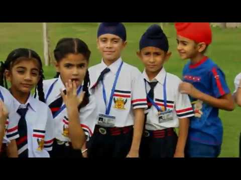 Oxford Senior School Payal | School activities | Overall View