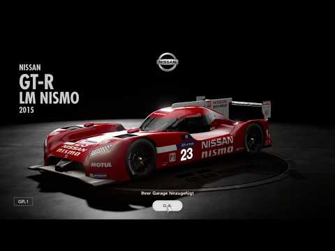 GT Sport  (Onlinerace) 5. ,,Meisterschaft 6 Runde, die Fahrerwertung wurde geändert!!!          (36)
