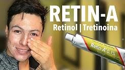 hqdefault - Retina A Para El Acne