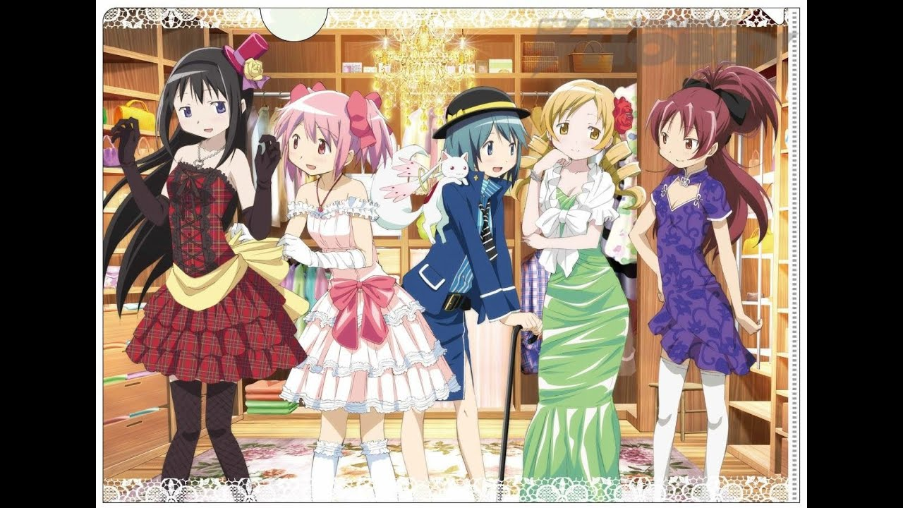 madoka concept movie release date confirmed youtube