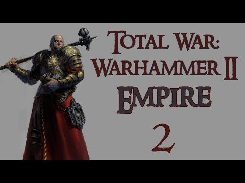 TW: Warhammer II:  Empire - 2, Rebel Scum