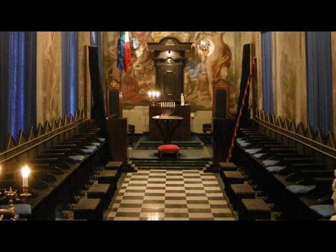 Scottish Rite & York Rite Masonry Explained
